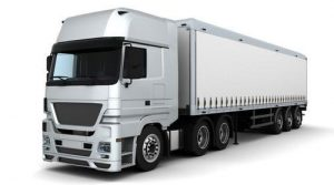 Side Curtain Lorry